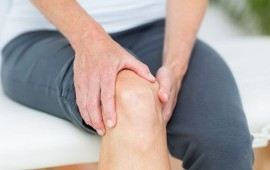 PLATELET RICH PLASMA (PRP) THERAPY FOR OSTEOARTHITIC KNEE PAIN
