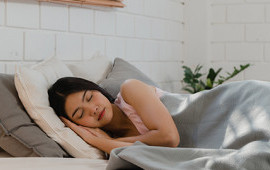 Sleep Tight with St. Luke's
