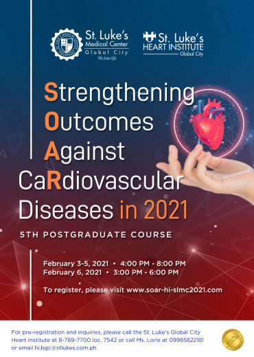 Strengthening Outcomes Against Cardiovascular Diseases in 2021